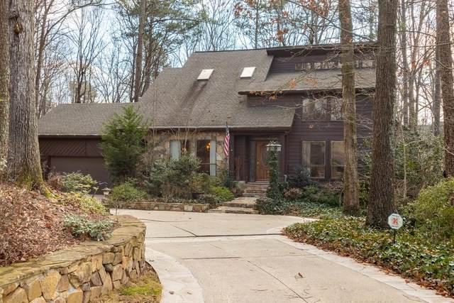 415 Woodvine Court, Roswell, GA 30076 (MLS #6842354) :: Path & Post Real Estate