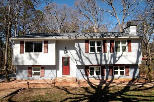 3481 Citrus Drive, Duluth, GA 30096 (MLS #6842358) :: North Atlanta Home Team