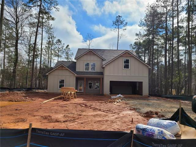 9170 Lakeview Prky, Villa Rica, GA 30180 (MLS #6842367) :: Path & Post Real Estate