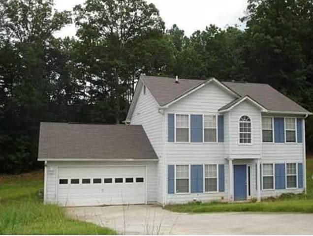 2935 Winding Grove Drive, Lithonia, GA 30038 (MLS #6842372) :: North Atlanta Home Team