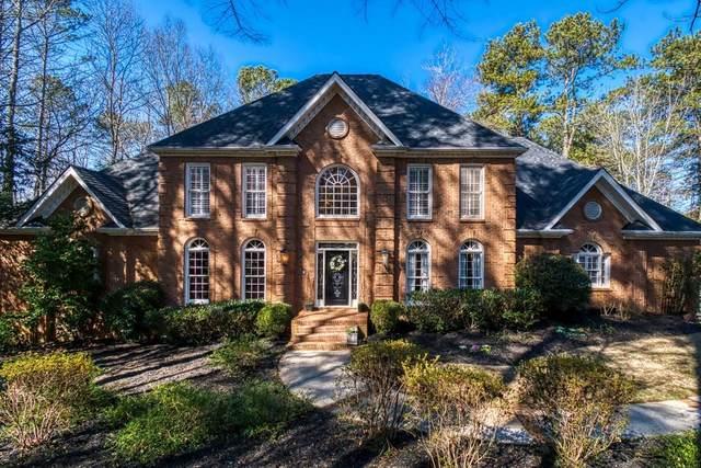 285 Plantation Way, Roswell, GA 30028 (MLS #6842380) :: Good Living Real Estate
