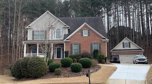 102 Sugar Maple Lane, Dallas, GA 30132 (MLS #6842384) :: Tonda Booker Real Estate Sales