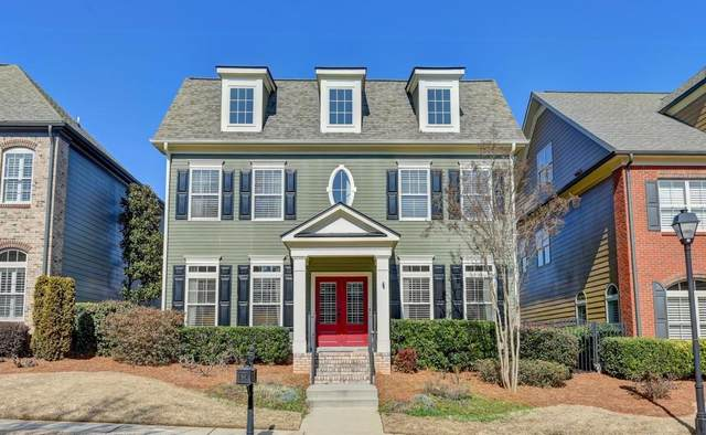 6825 Sentara Place, Alpharetta, GA 30005 (MLS #6842414) :: Path & Post Real Estate