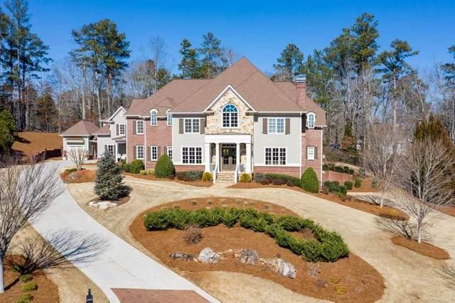 13922 Tree Loft Road, Alpharetta, GA 30004 (MLS #6842416) :: North Atlanta Home Team