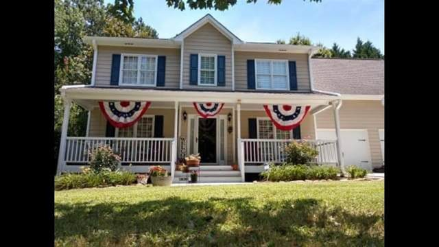 469 Hiram Way, Hiram, GA 30141 (MLS #6842445) :: North Atlanta Home Team