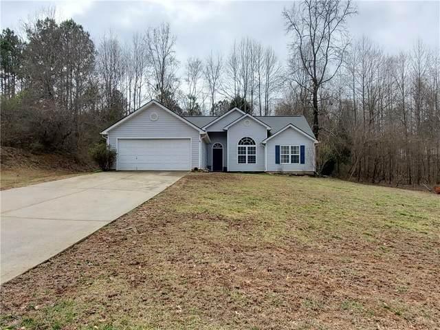 578 Hickeria Way, Winder, GA 30680 (MLS #6842456) :: North Atlanta Home Team