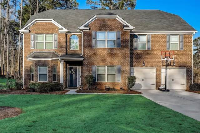 60 Cowan Ridge, Covington, GA 30016 (MLS #6842472) :: North Atlanta Home Team