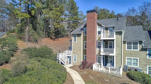 5670 River Heights Crossing SE, Marietta, GA 30067 (MLS #6842493) :: Tonda Booker Real Estate Sales