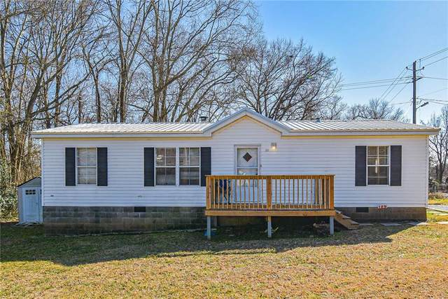 125 N Tallulah Street, Toccoa, GA 30577 (MLS #6842501) :: Good Living Real Estate