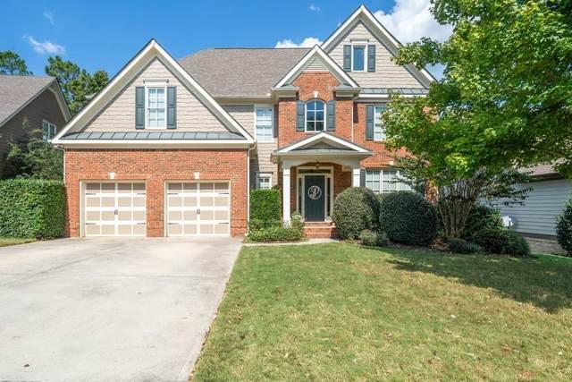 18 Creekview Drive, Cartersville, GA 30120 (MLS #6842511) :: Scott Fine Homes at Keller Williams First Atlanta