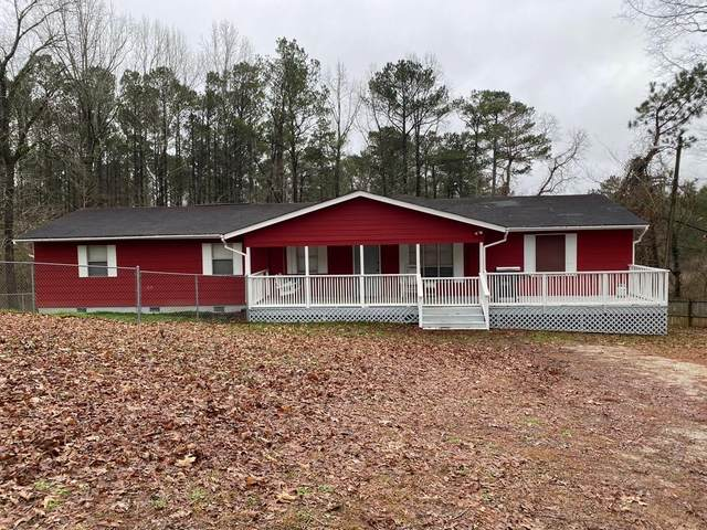 7597 Rockbridge Road, Lithonia, GA 30058 (MLS #6842515) :: North Atlanta Home Team