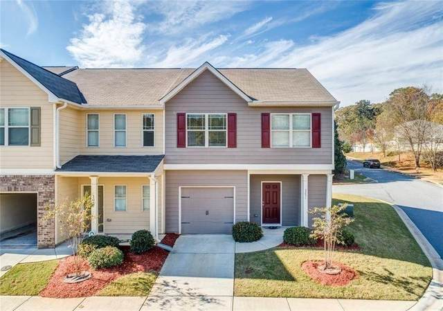 3251 Blue Springs Trace NW, Kennesaw, GA 30144 (MLS #6842521) :: The Cowan Connection Team