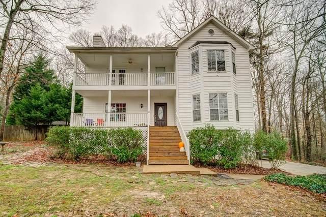 9481 Grace Lake Drive, Douglasville, GA 30135 (MLS #6842540) :: North Atlanta Home Team