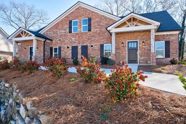 1058 Enota Avenue, Gainesville, GA 30501 (MLS #6842555) :: North Atlanta Home Team