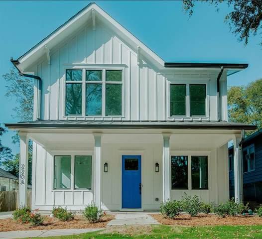 160 Flat Shoals Avenue A, Atlanta, GA 30316 (MLS #6842564) :: 515 Life Real Estate Company