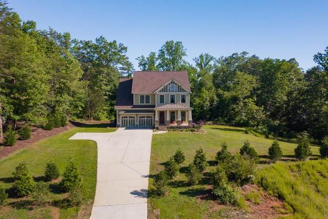 4150 Dawsonville Highway, Gainesville, GA 30506 (MLS #6842571) :: Compass Georgia LLC