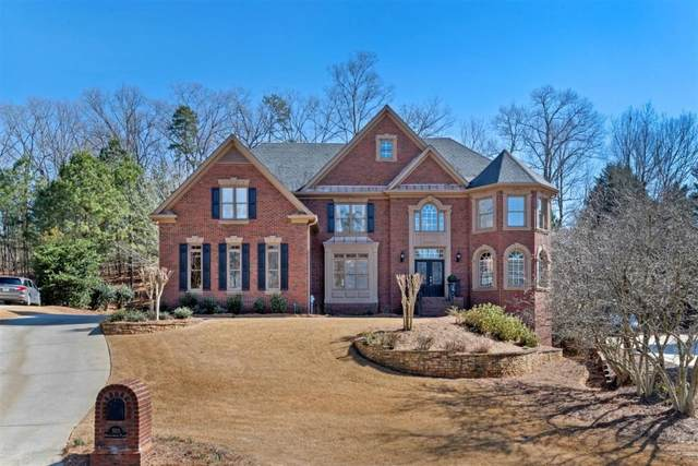 920 Bishopswood Place, Johns Creek, GA 30022 (MLS #6842593) :: North Atlanta Home Team