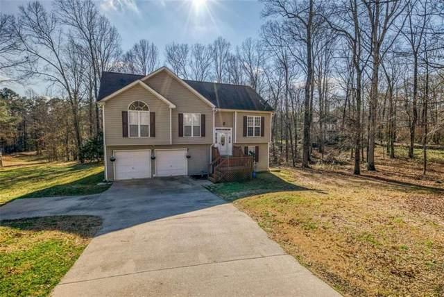 1480 Waterford Lane, Monroe, GA 30656 (MLS #6842608) :: Path & Post Real Estate