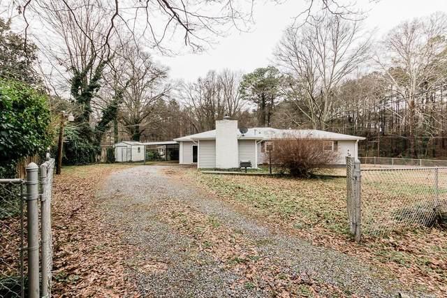1550 Owenby Drive, Marietta, GA 30066 (MLS #6842610) :: 515 Life Real Estate Company