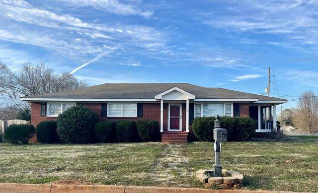 5 Boatner Avenue, Cartersville, GA 30120 (MLS #6842621) :: North Atlanta Home Team