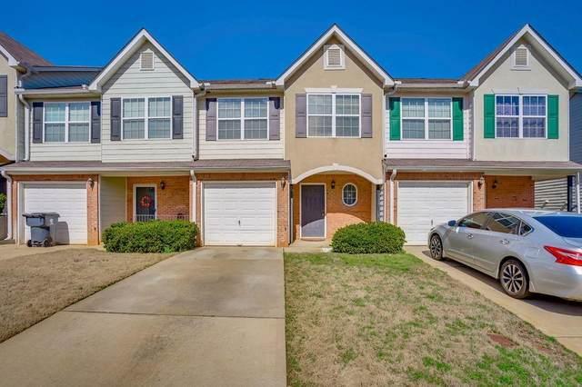 708 Georgetown Court, Jonesboro, GA 30236 (MLS #6842655) :: North Atlanta Home Team
