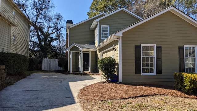 290 Somerlane Place, Avondale Estates, GA 30002 (MLS #6842682) :: North Atlanta Home Team