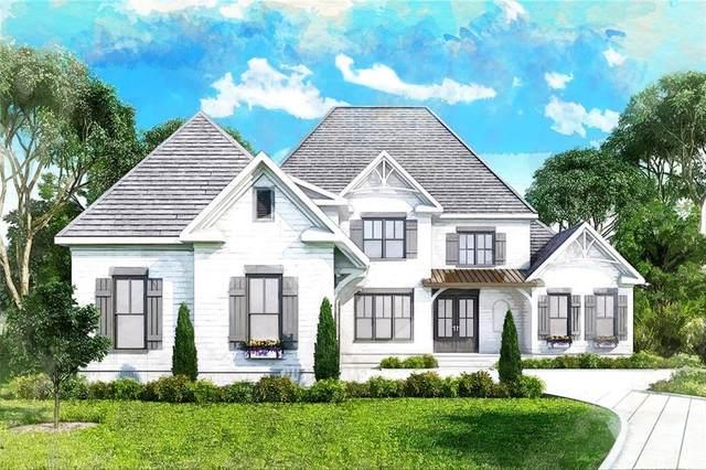 4050 Cottage Park Court, Alpharetta, GA 30004 (MLS #6842688) :: North Atlanta Home Team