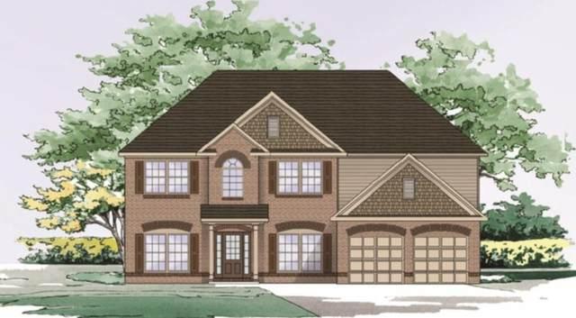 137 River Birch Drive, Carrollton, GA 30116 (MLS #6842702) :: Scott Fine Homes at Keller Williams First Atlanta