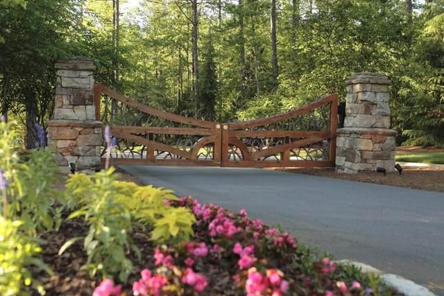 741 Woodvale Point, Suwanee, GA 30024 (MLS #6842705) :: 515 Life Real Estate Company
