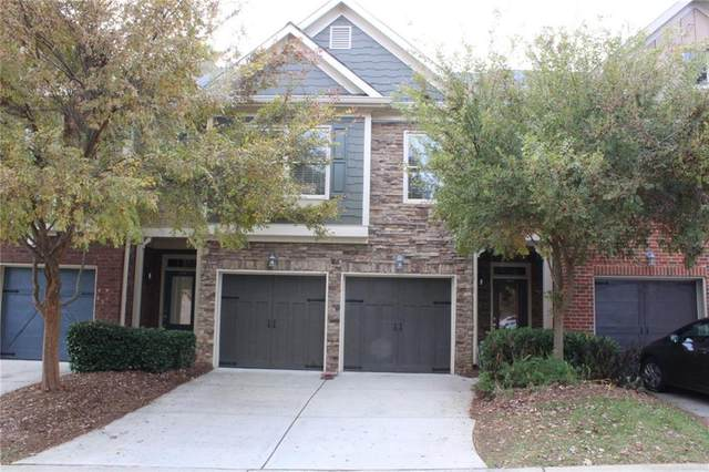 3522 Pecos Lane, Peachtree Corners, GA 30092 (MLS #6842715) :: North Atlanta Home Team