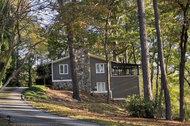 3367 Cochise Drive, Atlanta, GA 30339 (MLS #6842718) :: Path & Post Real Estate