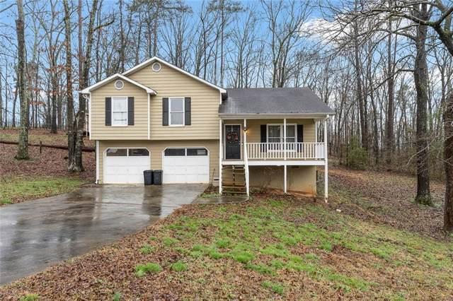 14 Winter Wood Cove, Taylorsville, GA 30178 (MLS #6842737) :: Path & Post Real Estate