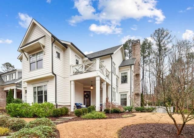 1872 Keswick Lane, Atlanta, GA 30341 (MLS #6842743) :: Path & Post Real Estate