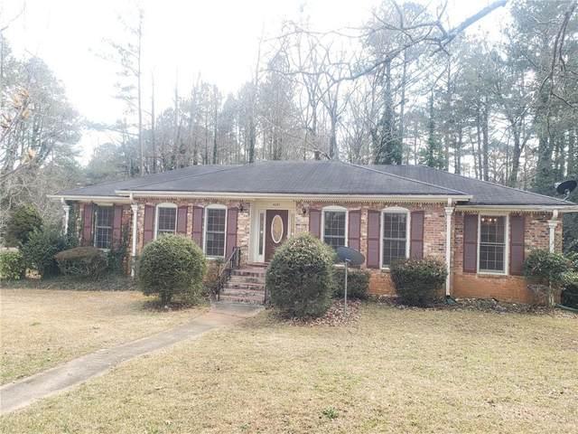4043 Casa Loma Drive, Decatur, GA 30034 (MLS #6842770) :: North Atlanta Home Team