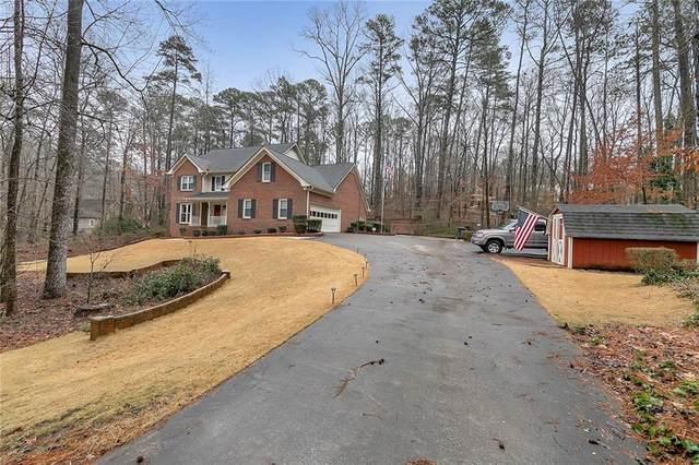 2250 Plantation Road, Lawrenceville, GA 30044 (MLS #6842793) :: North Atlanta Home Team