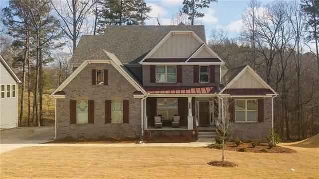 2014 Crosswaters Drive, Dacula, GA 30019 (MLS #6842800) :: Scott Fine Homes at Keller Williams First Atlanta