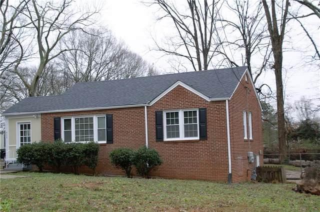 957 Ewing Drive, Forest Park, GA 30297 (MLS #6842804) :: North Atlanta Home Team