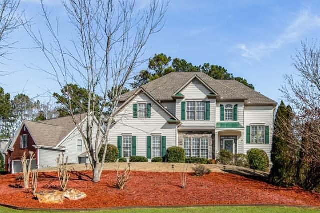1020 Bridgemill Avenue, Canton, GA 30114 (MLS #6842808) :: North Atlanta Home Team