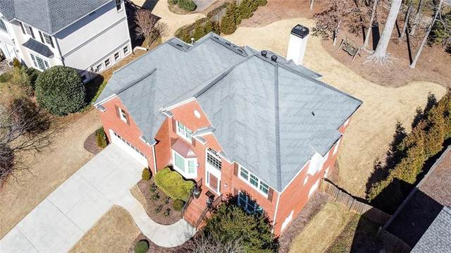 5455 Preserve Circle, Johns Creek, GA 30005 (MLS #6842828) :: North Atlanta Home Team