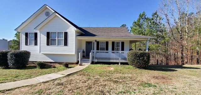 414 Jacob Trail, Rockmart, GA 30153 (MLS #6842842) :: North Atlanta Home Team