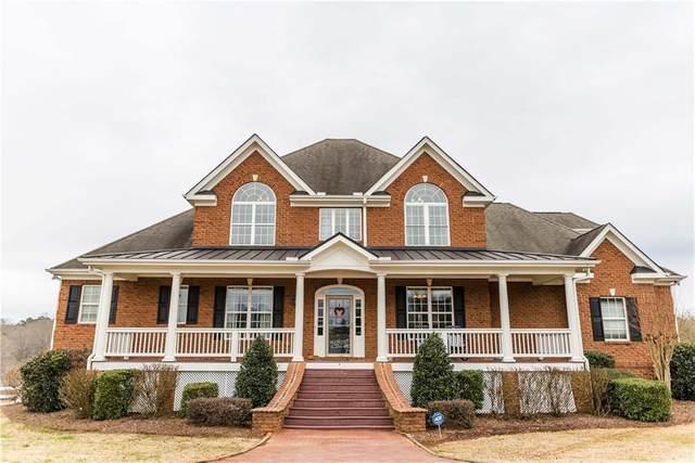 635 Freeman Brock Road, Auburn, GA 30011 (MLS #6842849) :: North Atlanta Home Team