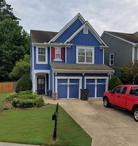 3909 Abernathy Farm Way, Acworth, GA 30101 (MLS #6842858) :: North Atlanta Home Team