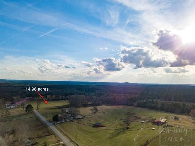 0 Mtn View Clubhouse Road, Buchanan, GA 30113 (MLS #6842873) :: KELLY+CO