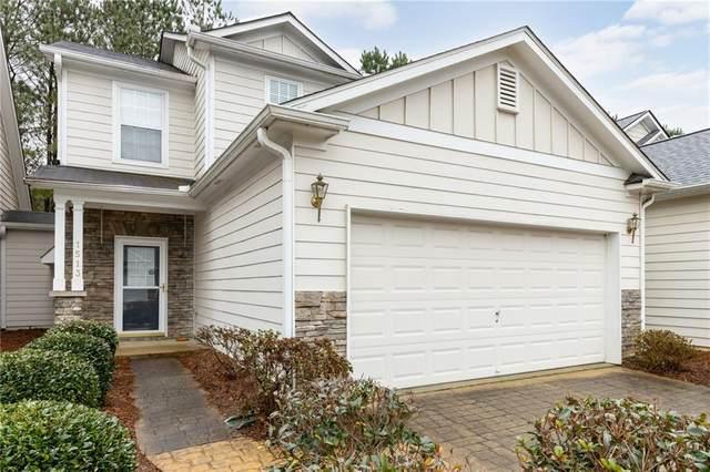 1513 Rachels Ridge NW, Kennesaw, GA 30152 (MLS #6842886) :: Path & Post Real Estate
