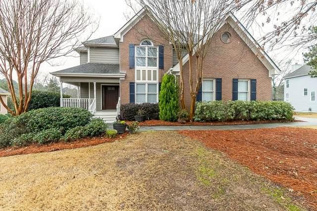 3775 Glen Ian Drive, Loganville, GA 30052 (MLS #6842895) :: North Atlanta Home Team