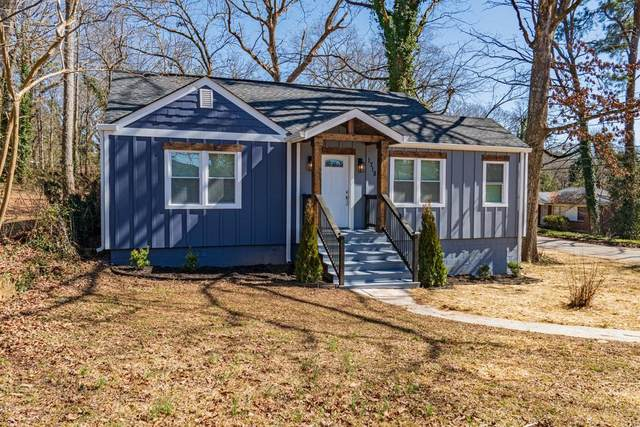 1718 Hadlock Street SW, Atlanta, GA 30311 (MLS #6842920) :: The Realty Queen & Team