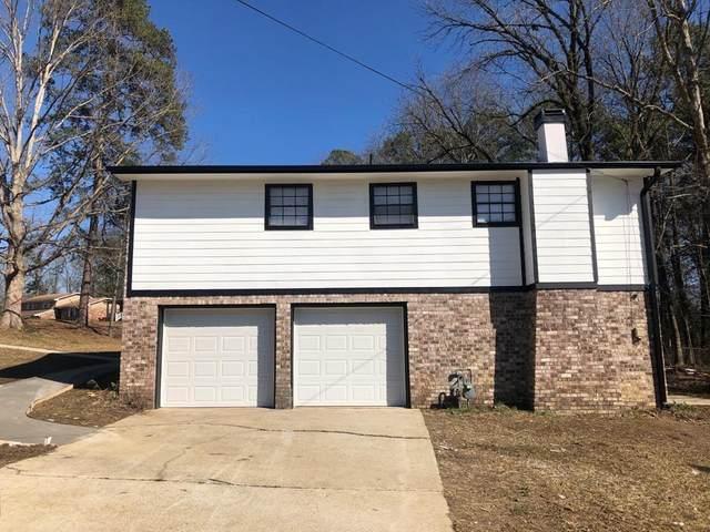 3924 Rolling Place, Conley, GA 30288 (MLS #6842921) :: North Atlanta Home Team