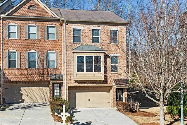2768 Laurel Valley Trail, Buford, GA 30519 (MLS #6842924) :: North Atlanta Home Team