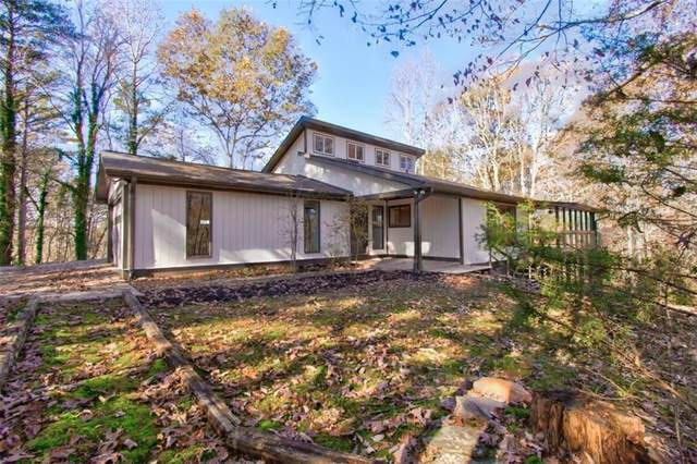 72 Trahlyta Trail, Dahlonega, GA 30533 (MLS #6842929) :: North Atlanta Home Team