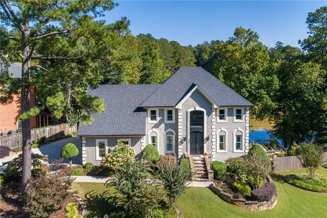 3280 Kingshouse Commons, Johns Creek, GA 30022 (MLS #6842930) :: KELLY+CO